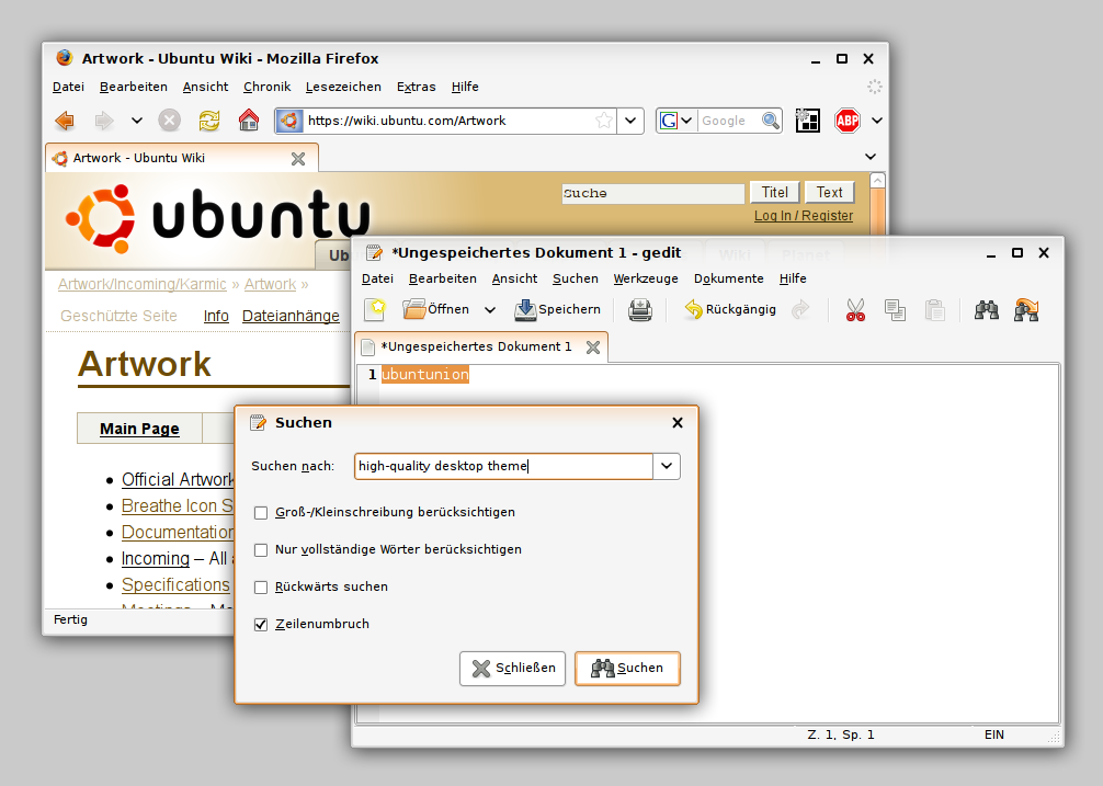 ubuntunion 2 (orange)