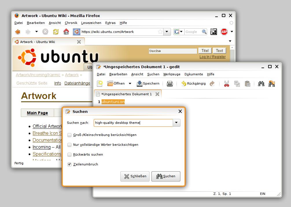 Ubuntunion - plippo de